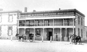 Port Wakefield Rising Sun Hotel