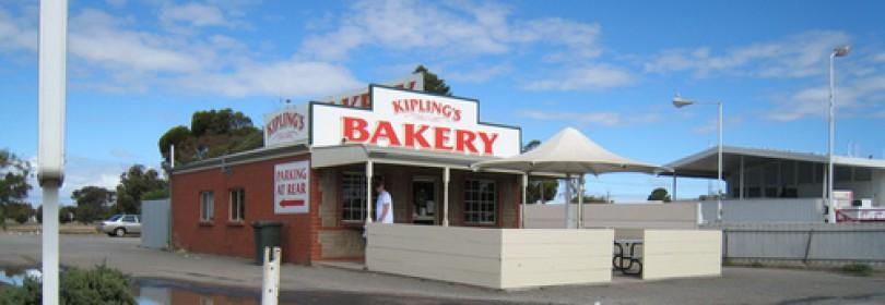 Kiplings Bakery